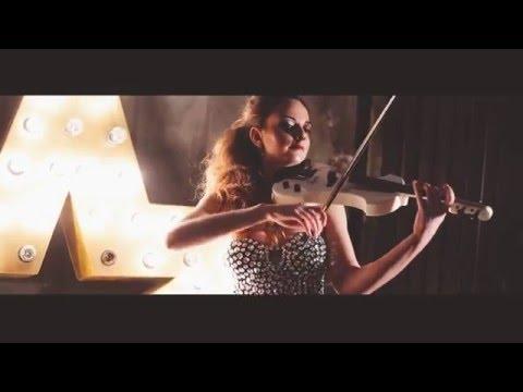 Скрипачка Полтава Харьков Киев Анна Бачкалова, відео 2