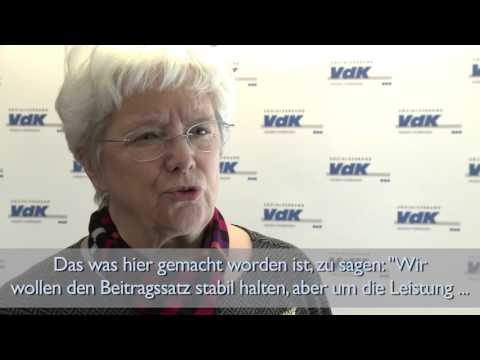 VdK-TV: Generationengerechtigkeit Teil 4 (UT): Altersarmut