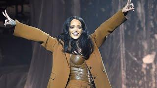 Rihanna | Kiss It Better | DVD The ANTI World Tour Live (HD)