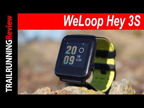 WeLoop Hey 3S Review