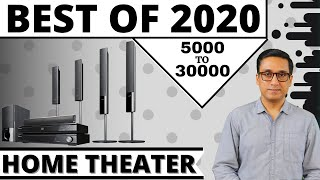Best Home Theater System 2020 INDIA 🇮🇳 5000 to 30000⚡ TOP 5