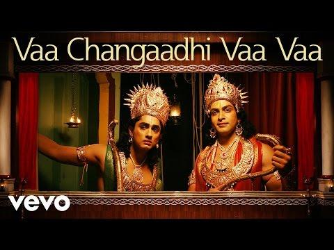 Vaa Changaadhi Vaa Vaa  Haricharan, Dr Narayan