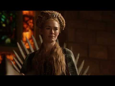 The Historical Cersei (Spoilers)