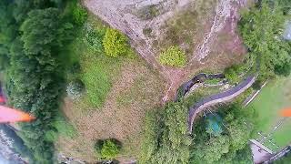 GEPRC Smart 35 HD - freestyle devil drone :)