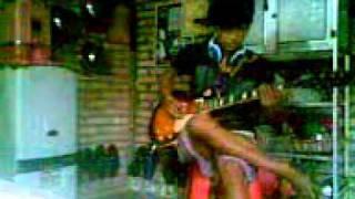 preview picture of video 'pedamaran Jhe skill 3'