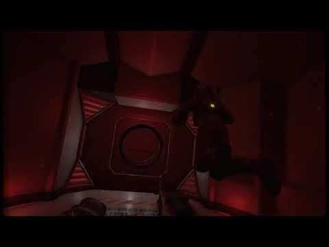 Видео № 0 из игры Downward Spiral: Horus Station [PS/PSVR]