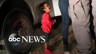 What we know about immigrant children being separated from their parents