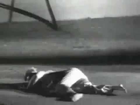 100 The Incredible Shrinking Man 1957 Trailer