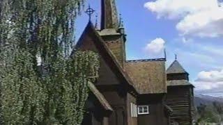 July 10-11 1997 Vaga Stave Church & Molda - Part 4/7