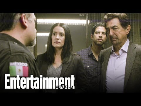 CBS Renews 11 Shows While 'Criminal Minds' Remains In Limbo | News Flash | Entertainment Weekly