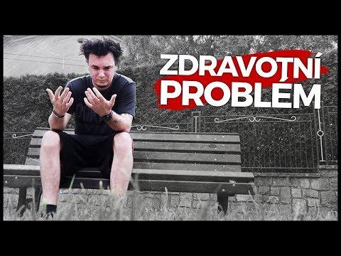 ZDRAVOTNÍ PROBLÉM A MOTIVACE - #2 - Ati se hejbe 2
