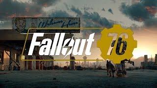 Granatowa masakra (26) Fallout 76