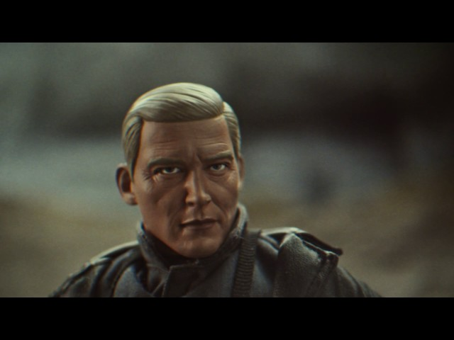 Wolfenstein II - The New Colossus Trailer