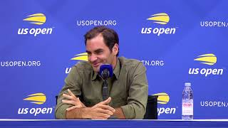 """Roger Federer: """"This is the best I've felt in years"""" 