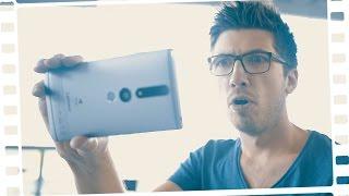 Wird Augmented Reality GEILER als Virtual Reality? (Lenovo Phab 2 Pro - Review)