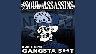 Gangsta Shit (Dirty)