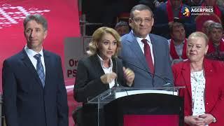 """Firea: România are nevoie de un preşedinte """"puternic"""", cu """"normă întreagă"""", fără """"concedii prelungite"""""""