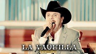 La Vaquilla (En Vivo) - Joel Elizalde (Video)