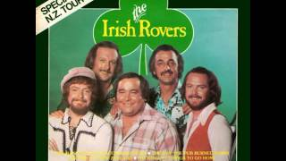 The Irish Rovers - The Band Played Waltzing Matilda (EP Release)