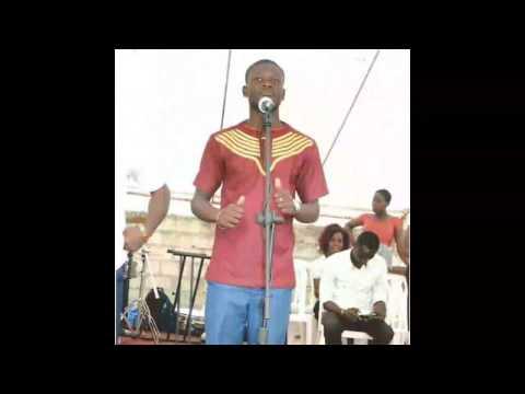 Chantre bénie de Dieu - Djiasè