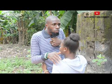 'FEVER' WIZKID FT TIWA SAVAGE [[New Direction Comedy]][[New Direction Production]] (Eps 63)