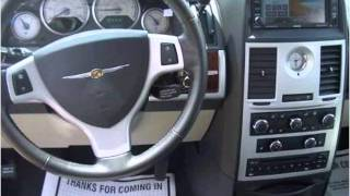 preview picture of video '2010 Chrysler Town & Country Used Cars Erie PA'