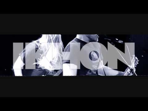 IKHON - March Of The Fire Ants (Studio Version)