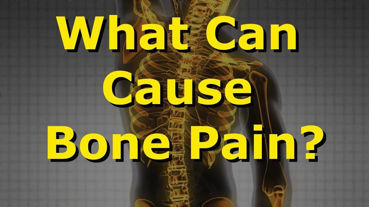 Multiple myeloma bone pain