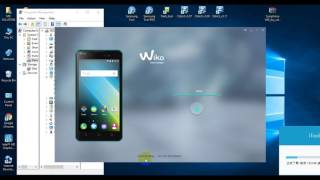 WIKO LENNY Firmware 100% working and flashing method ( Logo