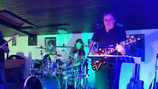 Video Blues Friends- Mříčná 18.10.2019