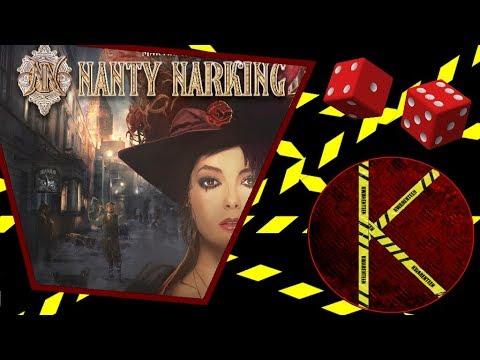 Nanty Narking Review
