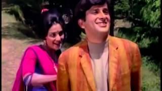 Likhe Jo Khat Tujhe Woh Teri Yaad Mein [HD] 1080P - YouTube