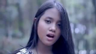 Hanin dhiya Seberkas sinar (Cover)  Official music