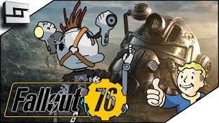 The Missing Link! - Let's Play Fallout 76 Gameplay E10