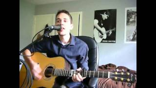 "Dave covers ""Reel Me In"" by Aqualung"