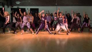 Wild Life Jack & Jack dance FITNESS Choreo Jennifer Cepeda.