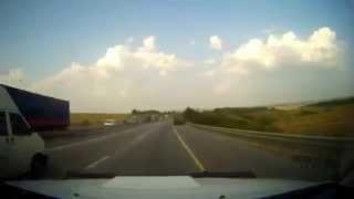 Подборка страшных ДТП  Автоаварии 