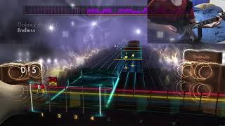 Rocksmith 2014 | CDLC | Avenged Sevenfold - Planets (Lead)