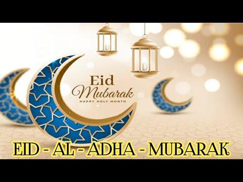 , title : 'Happy Eid-ul-Adha 2020: Eid Mubarak Wishes'