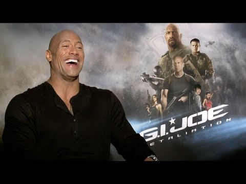 Jake's Takes: G.I. Joe 2: Odveta
