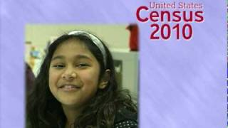 2010 Census PSA #3 (English)