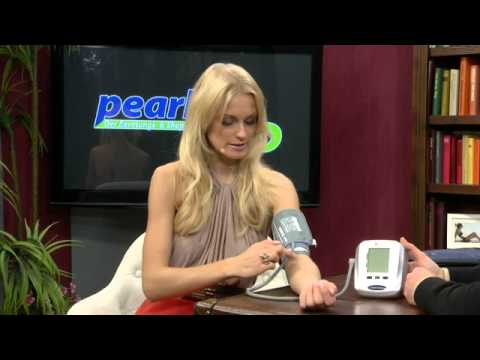 Blutdruckmeßvorrichtung Inspektion