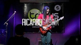Ricardo Garcia | Workshop Semana Cultural TRIBUS