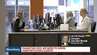 Randstad Says Labor Market Tightening, Trade Spat Hurting Autos Staffing