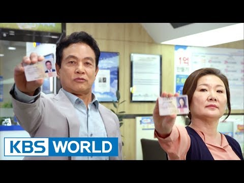 My Father is Strange | 아버지가 이상해 – Ep.52 [ENG/IND/2017.09.03]