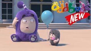 Oddbods Full Episode - Driving Jeff Crazy - The Oddbods Show Cartoon Full Episodes