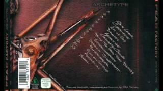 Fear Factory-(ascension).wmv