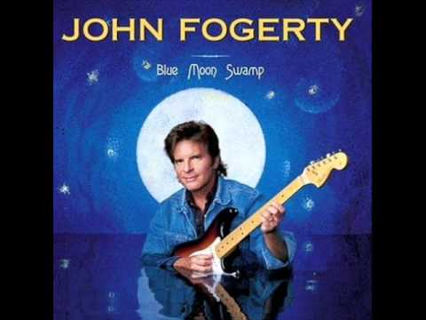 John Fogerty - Walking In A Hurricane.wmv