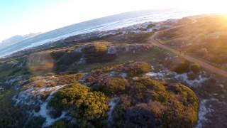 FPV South Africa - Don't ask your girl friend to film you while flying!