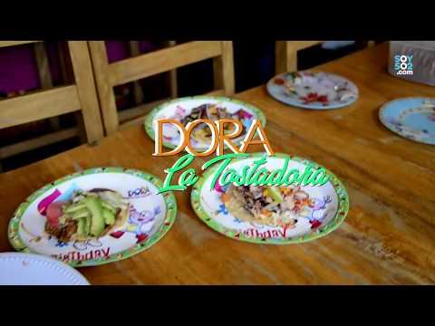Dora La Tostadora